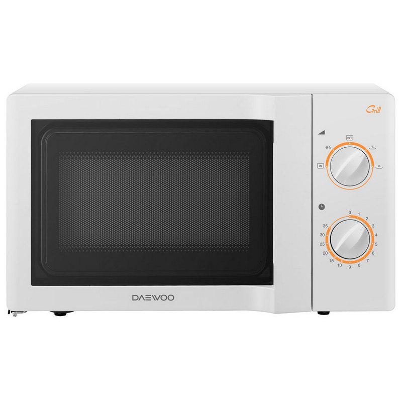 Microondas con grill Daewoo KOG-6L67