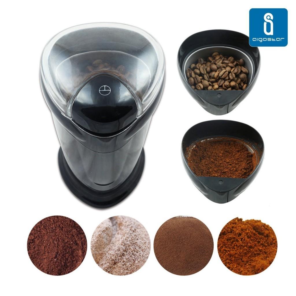 Molinillo Aigostar Breath 30CFR para café, especias y semillas.