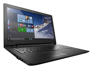 Ordenador portátil Lenovo Ideapad 110-15ISK I7-6500U