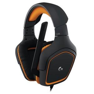 Auricules gaming Logitech G231 Prodigy