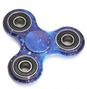 Fidget Spinner ECUBEE