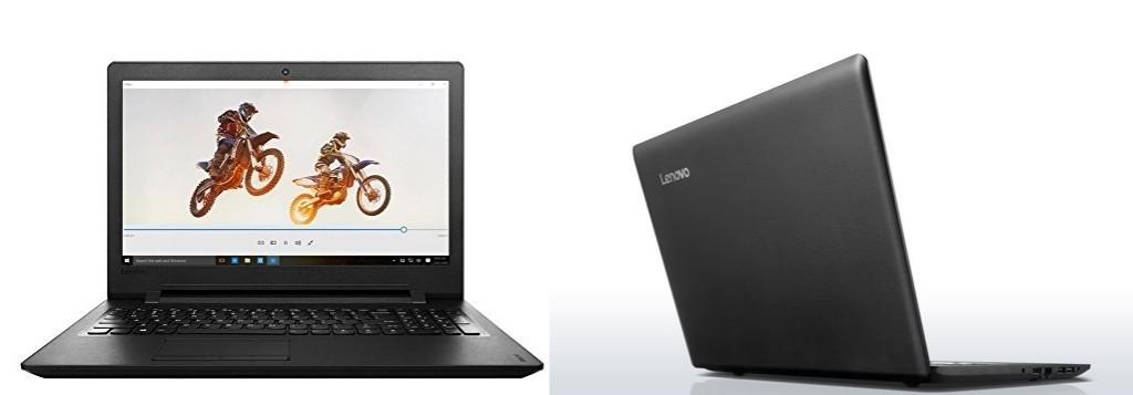 Ordenador Lenovo Ideapad 110-15ISK I5-6200U