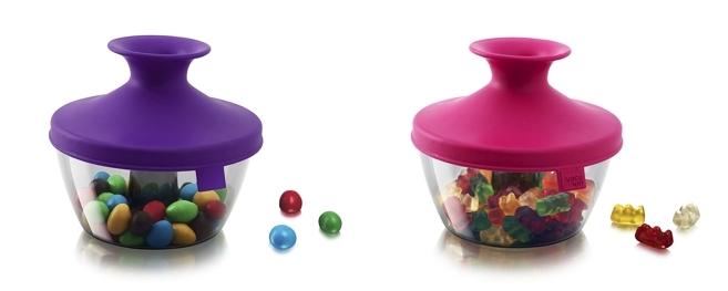 Popsome Candy & Nut Dispenser