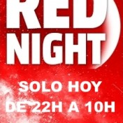 Red Night de Media Markt