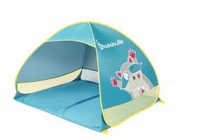 Tienda para bebés con protección UV Badabulle B038203