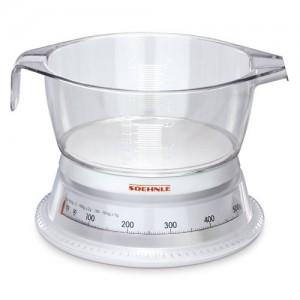 Báscula de cocina Soehnle 65418 Vario