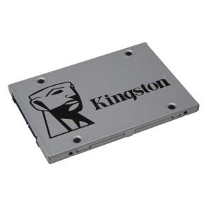 Disco duro SSD Kingston SSDNOW UV400
