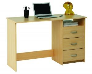 Mesa escritorio Demeyere 1000