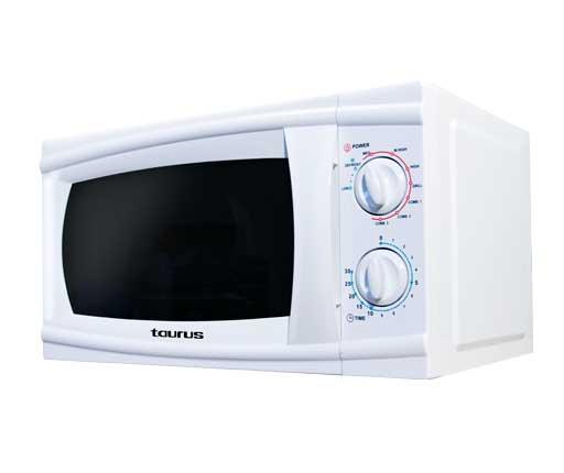 Microondas Taurus 970924000 Instant con grill
