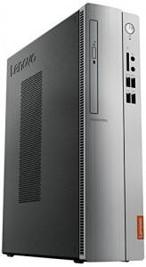 Ordenador de sobremesa Lenovo Ideacentre 510S-08IKL i3-7100