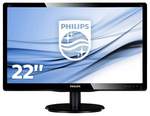 Philips Monitores 226V4LAB