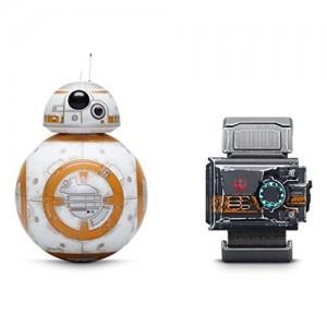 Robot electrónico Droid BB-8