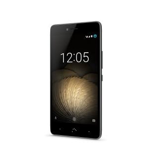 Smartphone BQ Aquaris U Plus