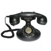 Teléfono fijo analógico Brondi Vintage 10
