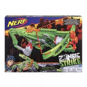 Ballesta Nerf Zombie Strike