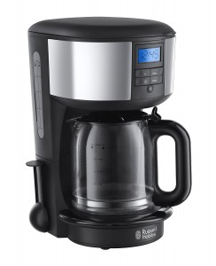 Cafetera programable Russell Hobbs 20150-56 Chester