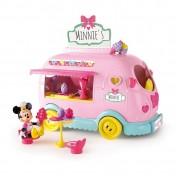 Caravana sweets & candies
