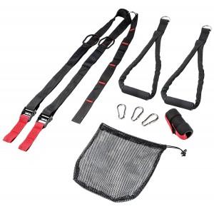 Kit de entrenamiento en suspensión Ultrasport Basic