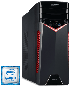 PC Gaming Acer AGX-781