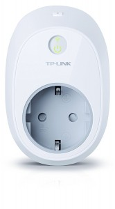 Enchufe inteligente TP-Link HS100