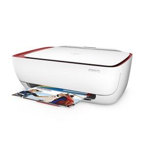 Impresora multifunción de tinta HP Deskjet 3635 AiO
