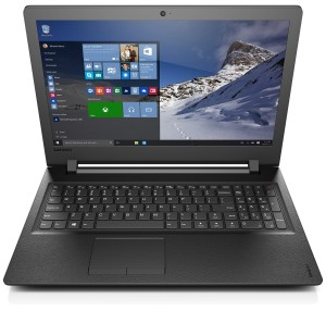 Lenovo Ideapad 110-15ISK Intel Core i3-6100U