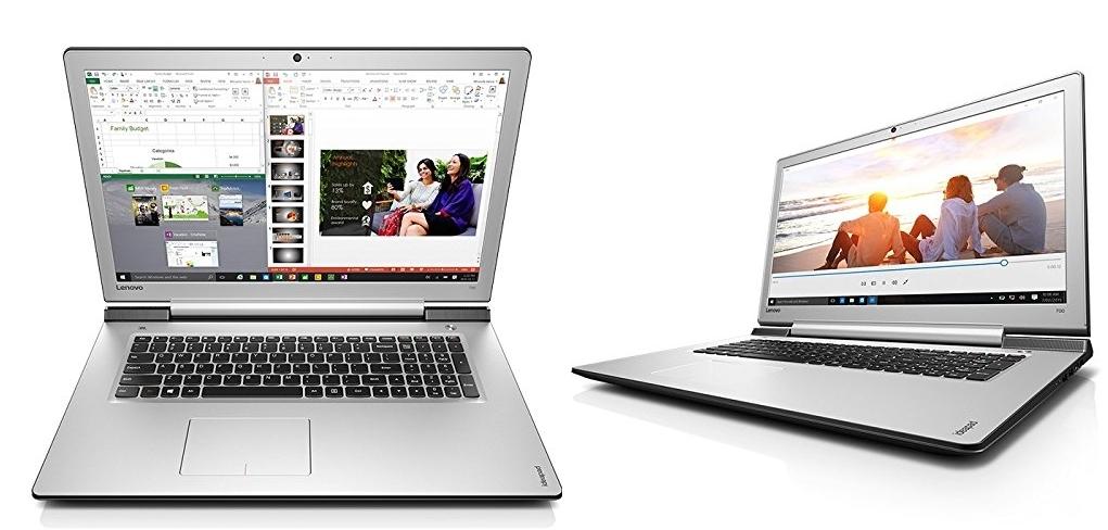 Ordenador Lenovo Ideapad 700-15ISK I7-6700HQ
