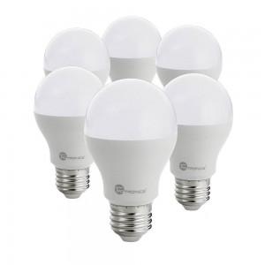 Pack de 6 bombillas LED TaoTronics TT-LB01