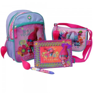 Pack regalo Trolls