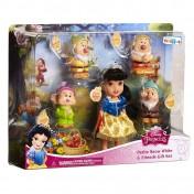 Set Blancanieves de Princesas Disney