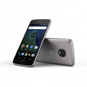 Smartphone Moto G 5ª Generación Plus gris