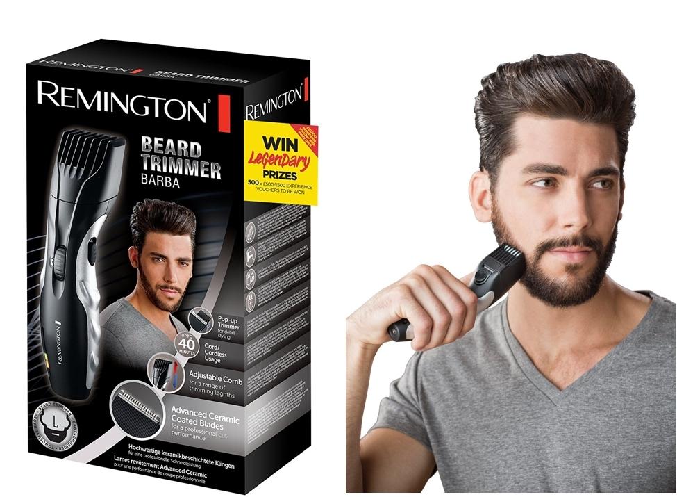 Barbero Remington MB320C con o sin cable