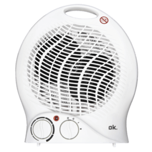 Calefactor OK OFH 203