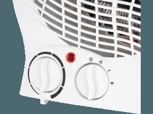 Calefactor OK OFH 203 detalles