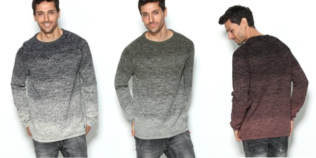 Jersey de tricot Jack & Jones