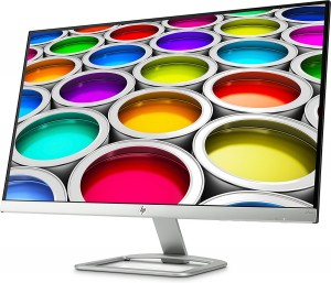 Monitor IPS HP 27ea