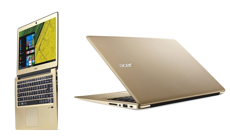 Ordenador Acer Swift SF314-51-30Q