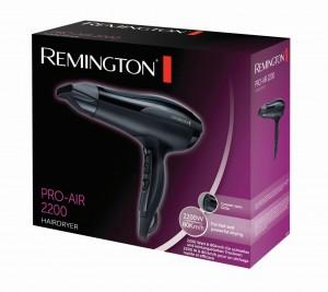 Secador de pelo Remington D5210