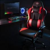 Silla de escritorio Trust Gaming GXT 707 Resto