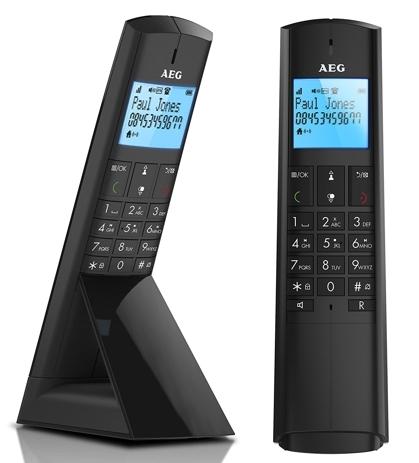 Teléfono Dect AEG Prism 15