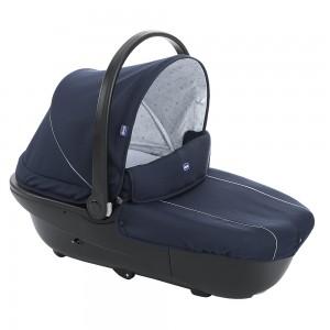 capazo para silla de paseo Trío Spint Blue Passion