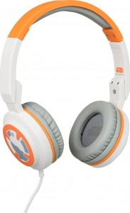 Auriculares Tribe Star Wars TFA POP diseño BB-8