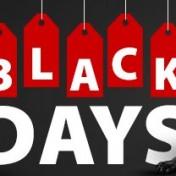 BLACK DAYS para mascotas zooplus
