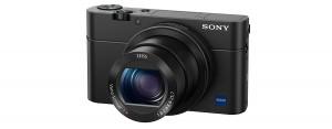 Cámara compacta Sony Cyber-shot DSC-RX100M4