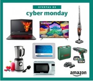 Cyber Monday de amazon