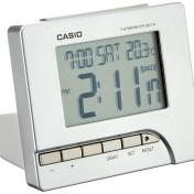Despertador Casio Wake Up Timer DQ-747-8EF