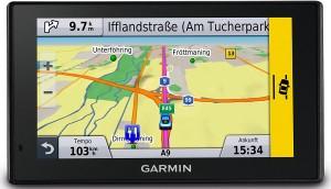Garmin DriveAssist 50 EU LMT-D