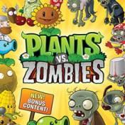 Juego de Plantas vs Zombis