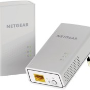 Kit de 2 PLC Gigabit Essential Editions Netgear PL1000-100PES