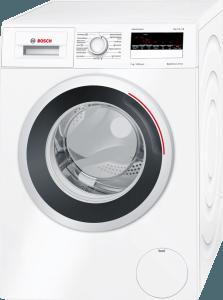 Lavadora Bosch WAN24260ES
